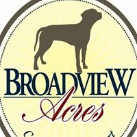 Broadview Acres Country Canine Resort