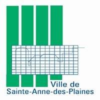 Ville de Sainte-Anne des Plaines