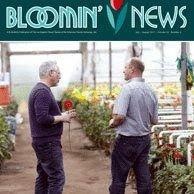 Bloomin' News