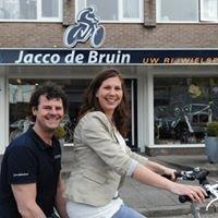 Jacco de Bruin Uw Rijwielspecialist