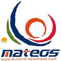 Autocares Mateos