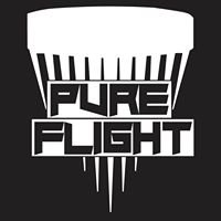 Pure Flight Disc Golf