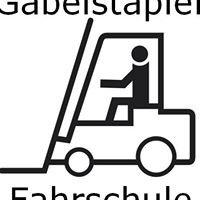 Gabelstapler Fahrschule Süd