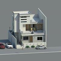 RALPH ARCHITECT