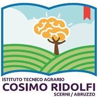 """Istituto Tecnico Agrario """"Cosimo Ridolfi"""" di Scerni - CH"""