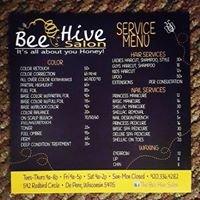 The Bee Hive Salon
