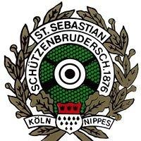 St Seb Schützenbruderschaft Köln Nippes 1876 e.v