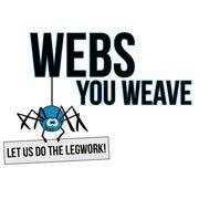 Webs You Weave