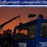 THW OV Ludwigshafen