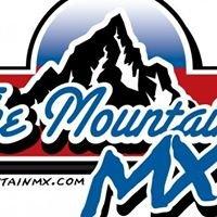 The Mountain MX