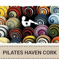 Pilates Haven, Anne-Marie Horgan