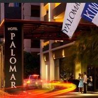 Hotel Palomar Westwood/Los Angeles