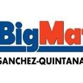 BIGMAT Sanchez-Quintanar S.L.