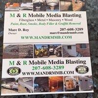 M & R Mobile Media Blasting