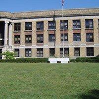 Linden-McKinley High School