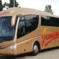 Autocares Montgat