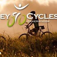 Casey Cycles - Cahersiveen