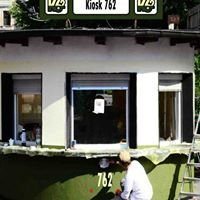 Kiosk 762 | Fürth