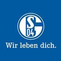 Geschäftsstelle Schalke 04
