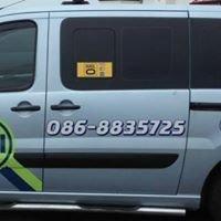 Taxi service skibbereen - Blueskycabs.