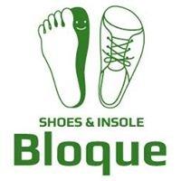 ブロック/Bloque
