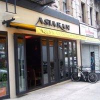 Asiakan Restaurant Inc