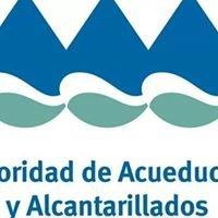 Autoridad De Acueductos Y Alcantarillados