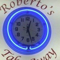 Robertos Take Away