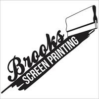 Brooks Screen Printing