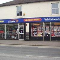 Whiteheads