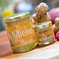 Comaro Miele e Apicoltura