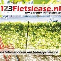 123 Fietslease Nederland