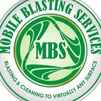 Mobile Blasting Services