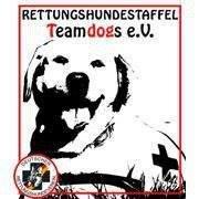 DRV Rettungshundestaffel Teamdogs e.V.