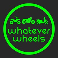 WhateverWheels Ltd - Motorcycle, Scooter & Quad Centre