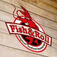 Fish'n Roll
