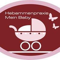 Hebammenpraxis Mein Baby