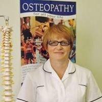Lydney Osteopaths