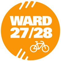 Cycle Toronto's Wards 27 & 28 Advocacy Group