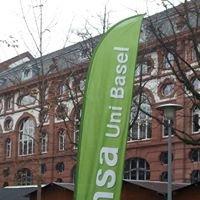 Mensa Uni Basel