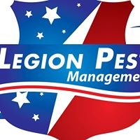 Legion Pest Management