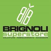 BRIGNOLI SUPERSTORE