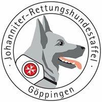 Johanniter-Rettungshundestaffel Göppingen