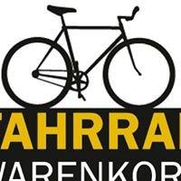 Fahrradwarenkorb