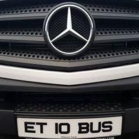 Etherson Travel - Coach  Minibus  Taxi