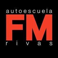 Autoescuela FM Rivas