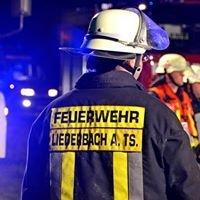 Freiwillige Feuerwehr Liederbach