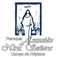 Parroquia de la Asunción de Ntra. Señora de Campo de Criptana