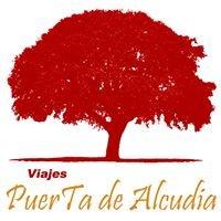 Viajes Puerta de Alcudia