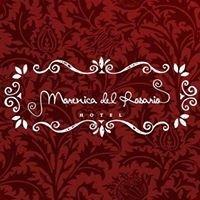 Hotel Morenica del Rosario